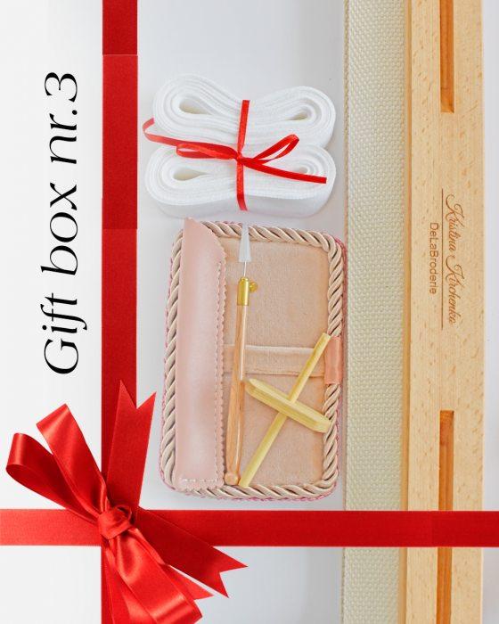 Gift box nr.3