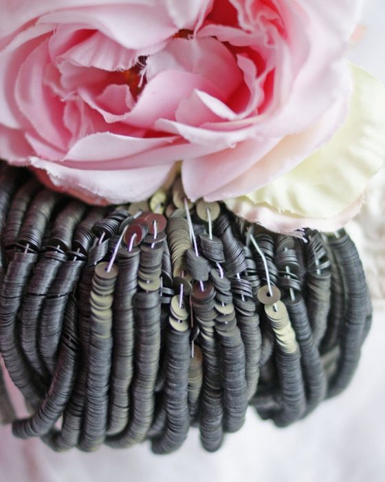 Satinati Mat Dark Olive color Flat 4mm