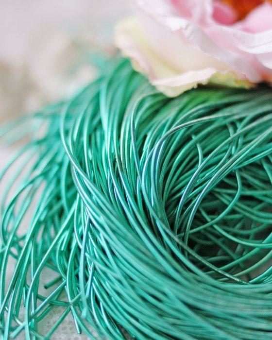 Green color Purl